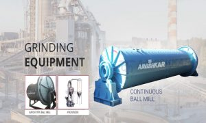 Supplier Of Ball Mill