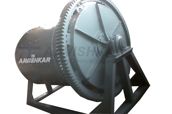 Batch Type Ball Mill Manufacturer