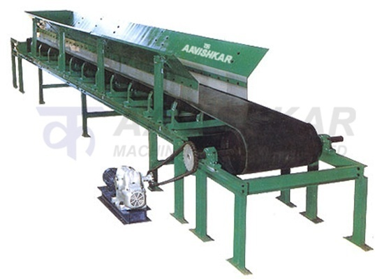 Belt Conveyor Manufacturer