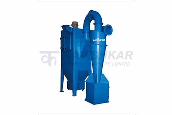 Cyclone Separator Supplier