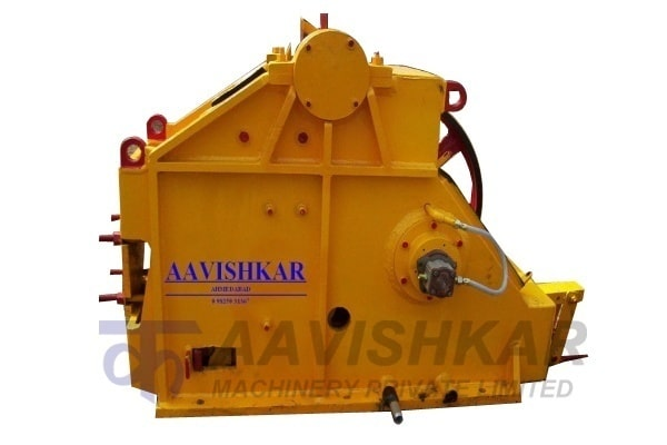 Crushing Machine Manufacturer