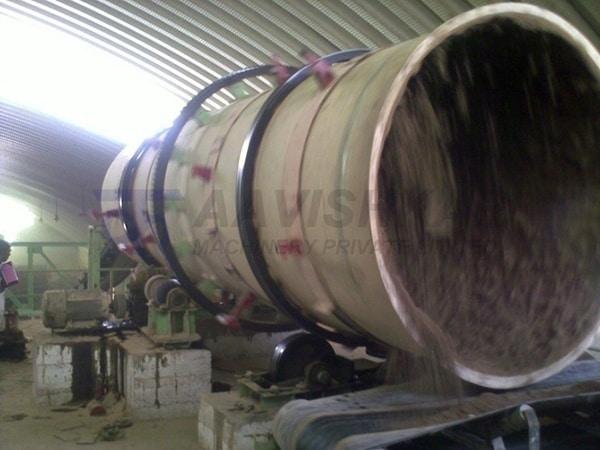 Granulator - Equipment