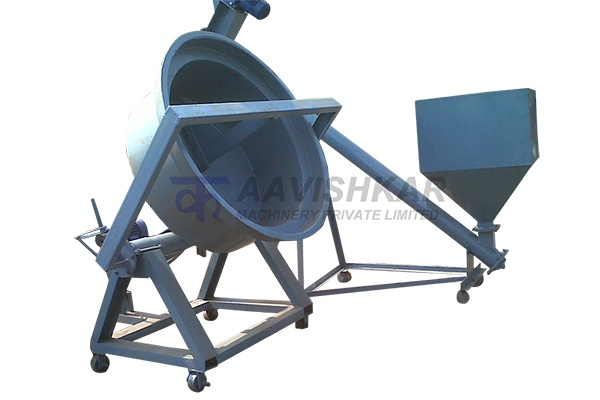 Pelletizer - Equipment