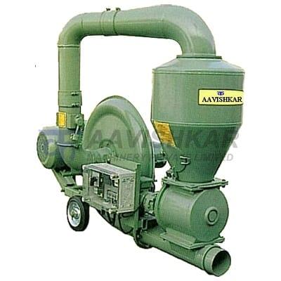 Pneumatic Conveyor Manufacturer
