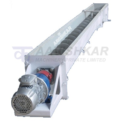 Screw Conveyor Manufacturer