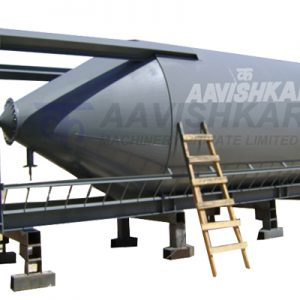 storage hopper