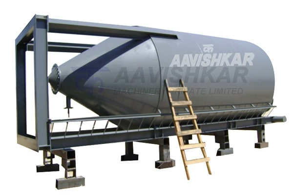 Storage Hopper Manufacturer