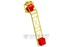 Vertical-Lifts-Skip-Hoist