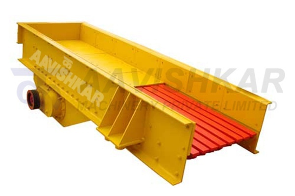Vibrating Feeder Supplier